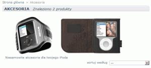 Strona kategorii Prestashop